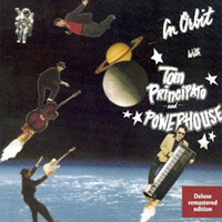 Tom Principato & Powerhouse -- In Orbit